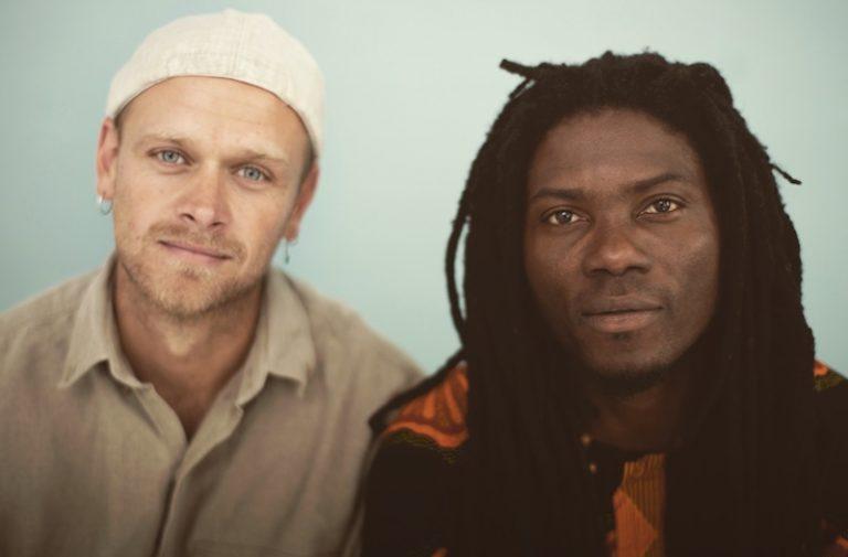 Jembaa Groove (Eric & Yannick) photo