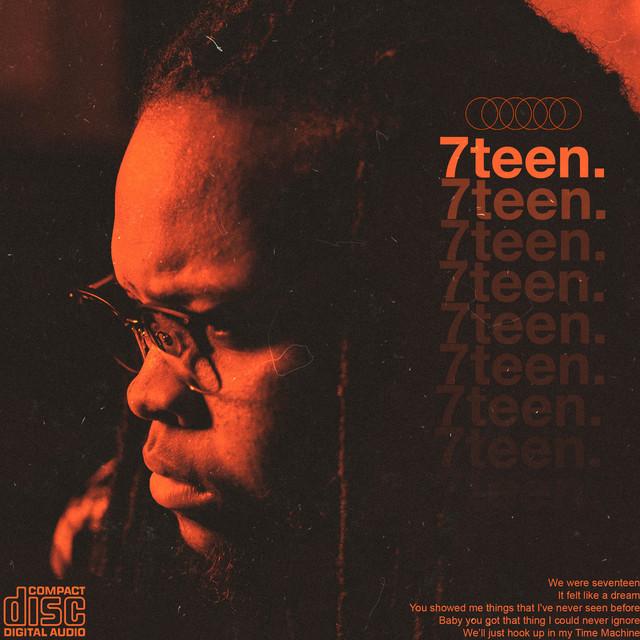 "Kid Travis - ""7Teen"" song cover"