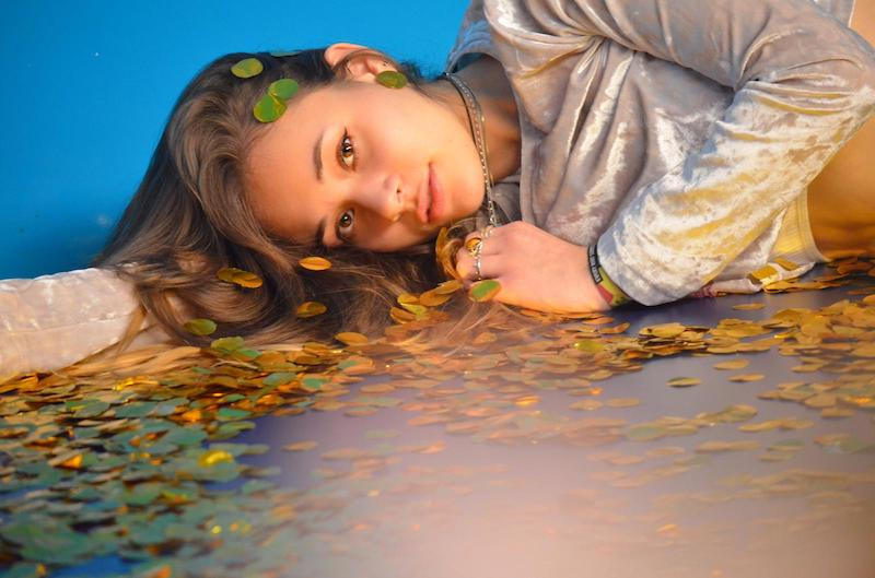 Lara Samira press photo