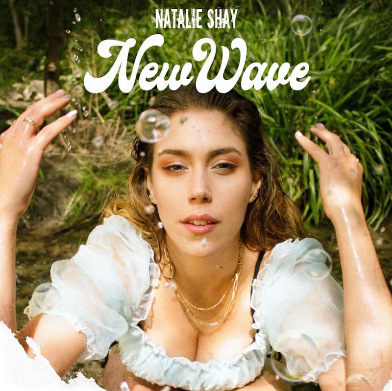"""Natalie Shay - """"New Wave"""" song cover"""