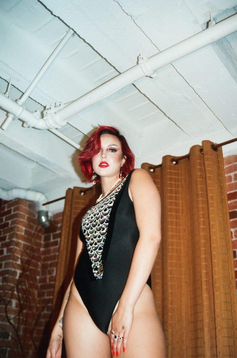 Penny Lame press photo