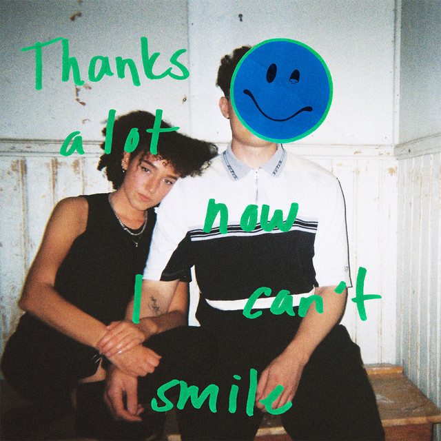 """Rhys - """"Thanks a lot now I can't smile"""" song cover"""