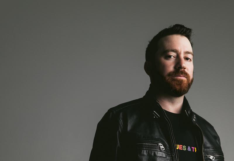 Ryan Riback press photo