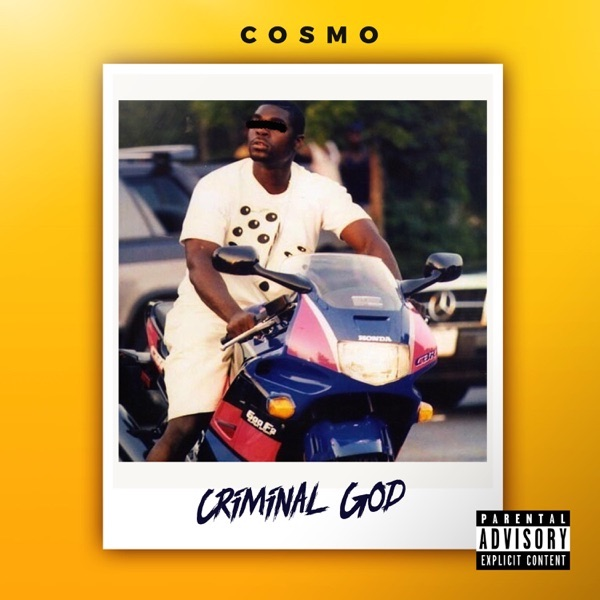 """Yaboycosmo - """"Problem Child"""" song cover"""