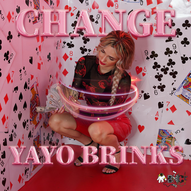 "Yayo Brinks - ""Change"" song cover"
