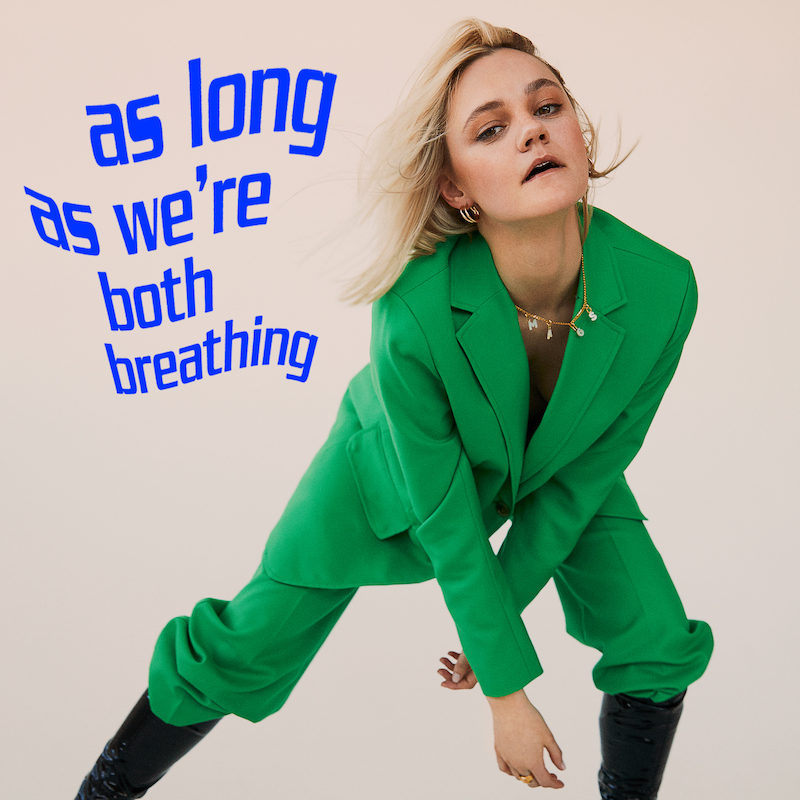 mags - As Long As We're Both Breathing - song cover
