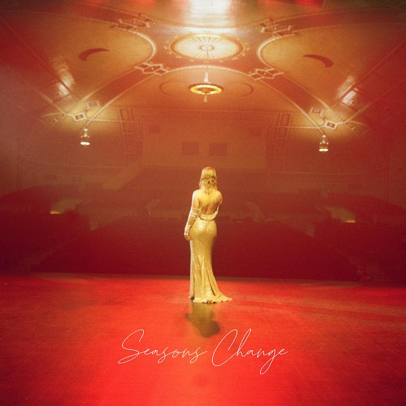 "noelle - ""Seasons Change"" song cover"