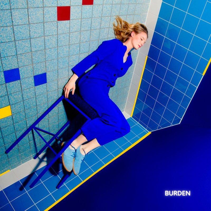 """Beryl Anne - """"Burden"""" song cover art"""