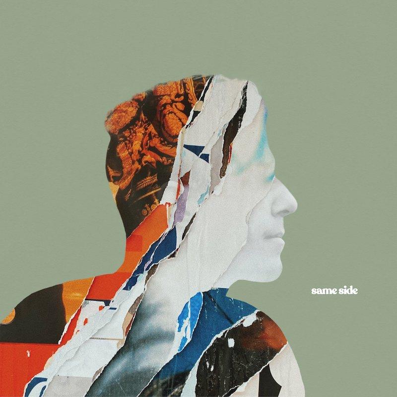 "Dylan Dunlap - ""Same Side"" song cover art"