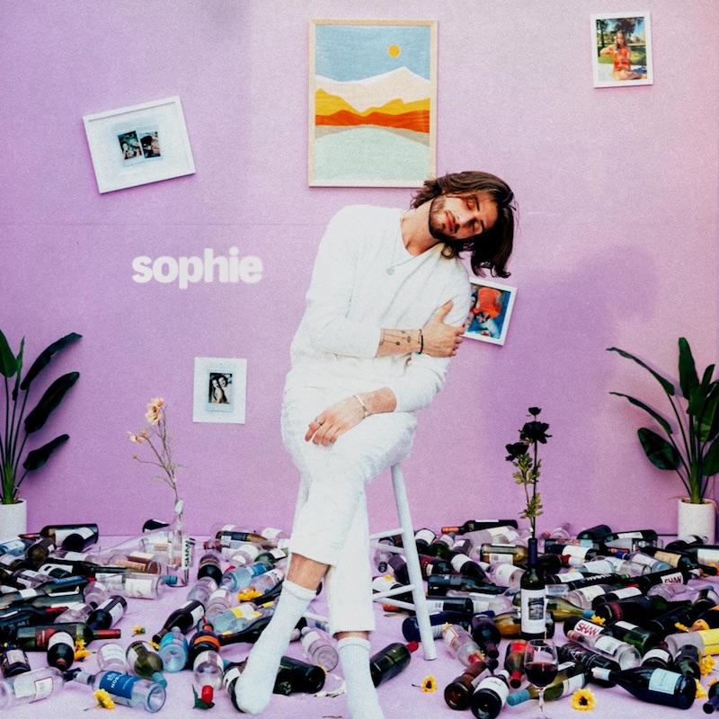 """Jad Saad - """"Sophie"""" song cover"""