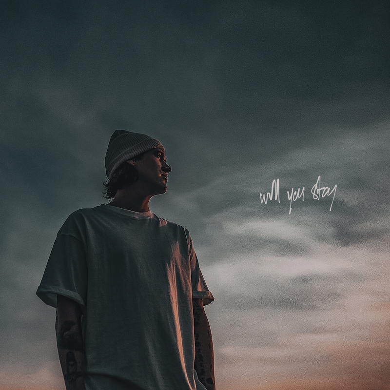 """Jethro Tait - """"Will You Stay"""" song cover art"""