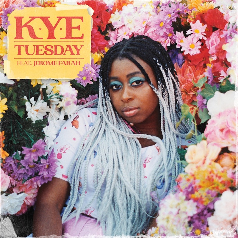 """KYE - """"Tuesday"""" song cover"""