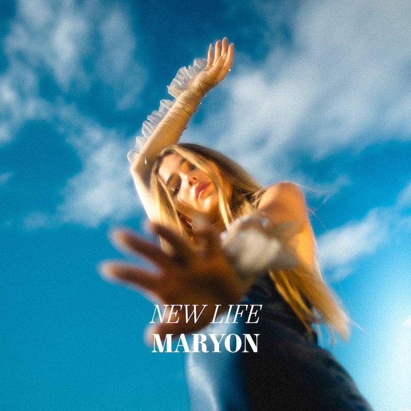 """Maryon - """"New Life"""" song cover"""