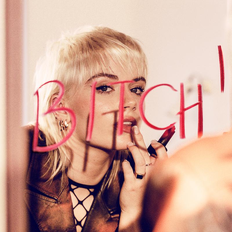 "Sody - ""B*tch (I Said It)"" song cover art"